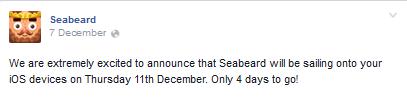 File:FBMessageSeabeard-4DaysUntilReleaseAnnouncement.png