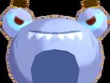 Pet Shark Mask