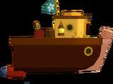 Oakwood Trawler