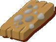 RockDustPlank