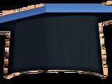 Mortarboard Hat