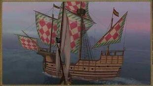 Корсары каждому свое (Трейлер 2 На море)