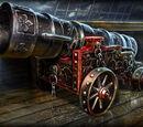 Admiral Cannon