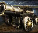 Doomhammer Cannon