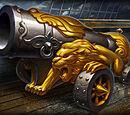 Devastator Cannon