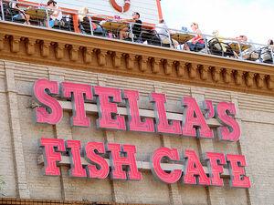 Stellas Cafe