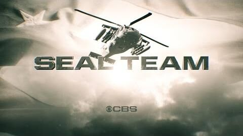 SEAL TEAM - First Look