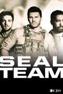SEAL Team Season 1 poster