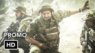 "SEAL Team 1x07 Promo ""Borderlines"" (HD) Season 1 Episode 7 Promo"