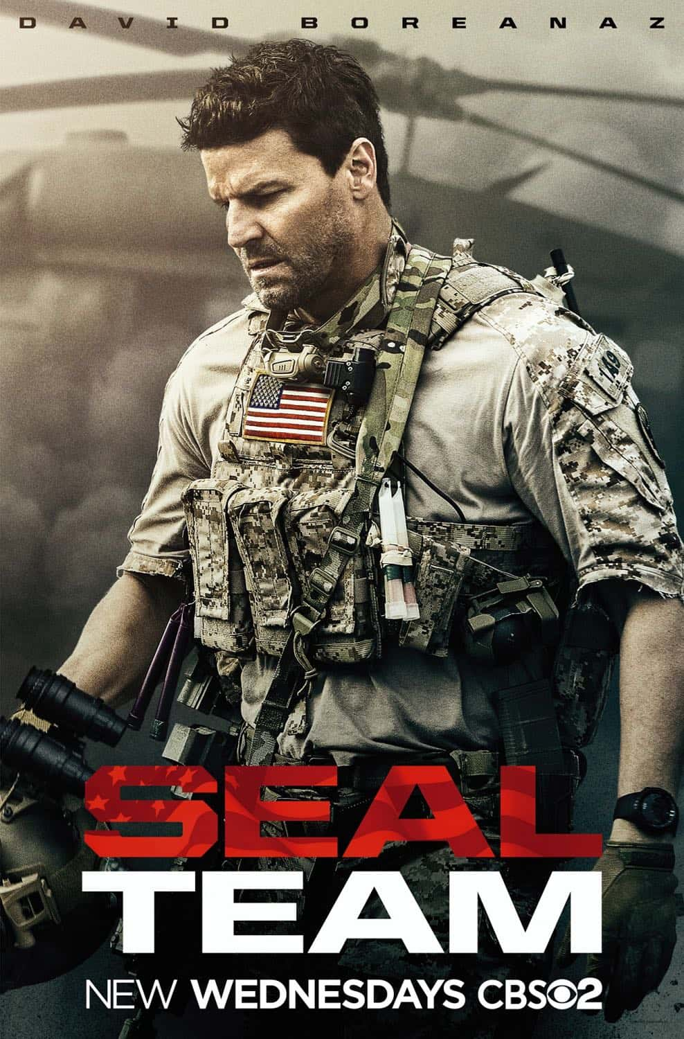 Season 1 | SEAL Team Wiki | FANDOM powered by Wikia