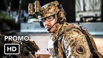 "SEAL Team 1x06 Promo ""The Spinning Wheel"" (HD) Season 1 Episode 6 Promo"