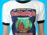 Halfmoon Sea-Monkey T-Shirt