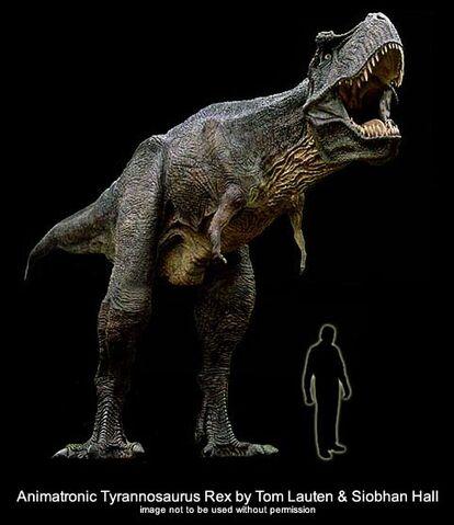 File:Tyrannosaurus-rex-model.jpg