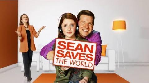 Sean Saves The World (NBC) Official Trailer (HD)-0