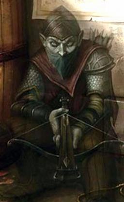 Deep Gnome Sea Of Dragons Wiki Fandom Powered By Wikia
