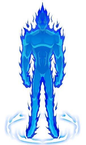 Image - Fire God Form.jpg | Sea of Fools Wiki | FANDOM powered by ...