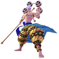One Piece Enel Unlimited