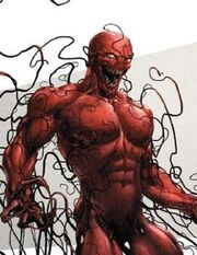 276px-Cletus Kasady (Earth-616) as Carnage