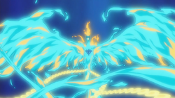 Marco's Pheonix Form