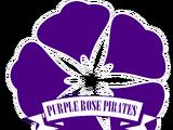 Purple Rose Pirates