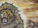Neko Neko no Mi, Model: Nemean Lion