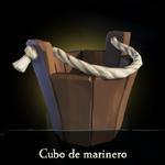 Cubo de marinero