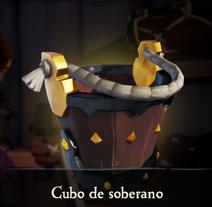 Cubo de soberano