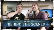 Official Sea of Thieves Behind the Scenes Non-Verbal Communications