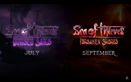Expansiones Sea of Thieves