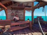 Tienda de la carpintera