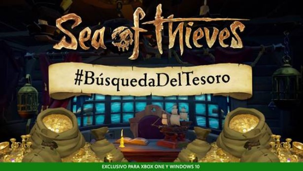Sea of Thieves (concurso)