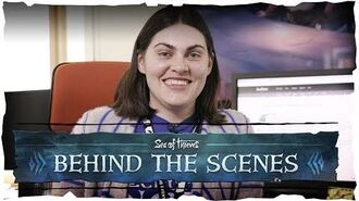 Sea of Thieves Behind the Scenes Live Campaigns