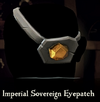 Sea of Thieves - Imperial Sovereign Eyepatch
