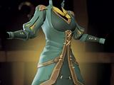 Royal Sovereign Dress