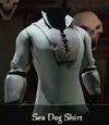 Sea of Thieves - Sea Dog Shirt