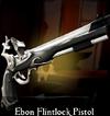 Ebon Flintlock