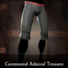 Sea of Thieves - Ceremonial Admiral Trousers-0