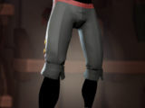 Ceremonial Admiral Trousers