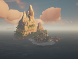 Plunder Outpost