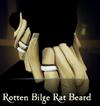 Rotten Bilge Rat Beard
