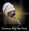 Sea of Thieves - Castaway Bilge Rat Hook