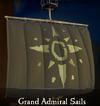 Grand Admiral Sails