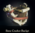 Sea of Thieves - Bone Crusher Bucket