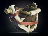 Bone Crusher Bucket