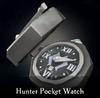Sea of Thieves - Hunter Pocket Watch-0