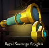 Sea of Thieves - Royal Sovereign Spyglass