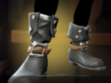 Grand Admiral Boots