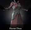 Sea of Thieves - Hunter Dress