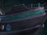 Rogue Sea Dog Hull