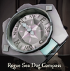 Sea of Thieves - Rogue Sea Dog Compass